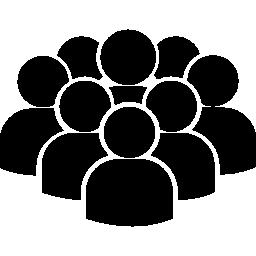 Dark Social Crowd