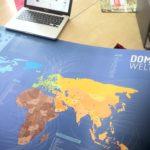 Blogger-Aktion von checkdomain.de zu Gunsten der Kinderkrebs-Stiftung