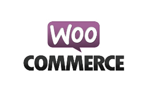 Das Logo von Woo Commerce.