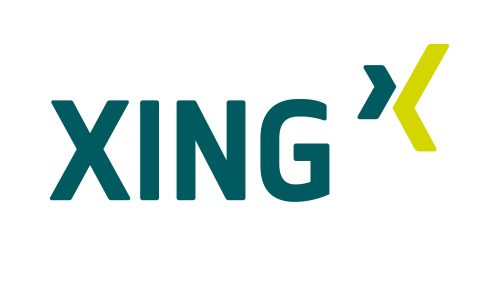 Xing Logo.