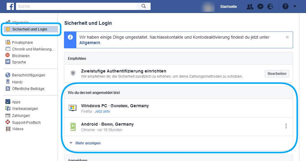 Facebook_LogIn_Liste