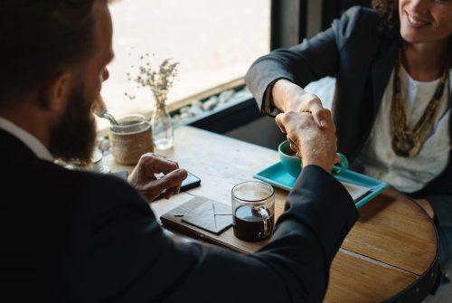 job agreement recruiting