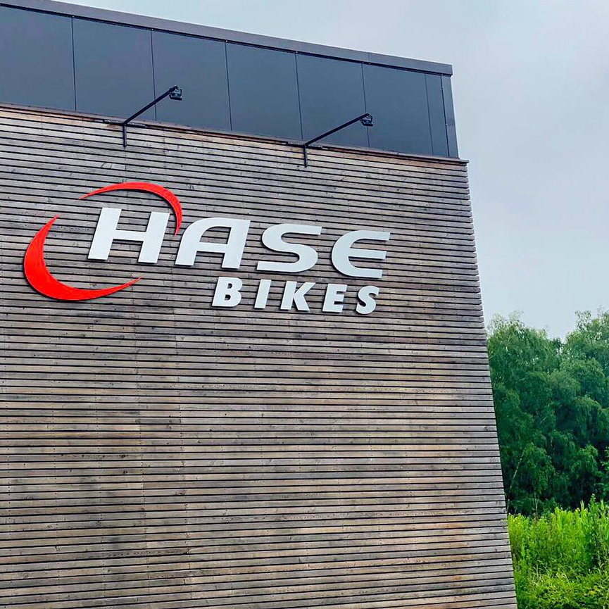 Hase Bikes in Waltrop - Spezialräder