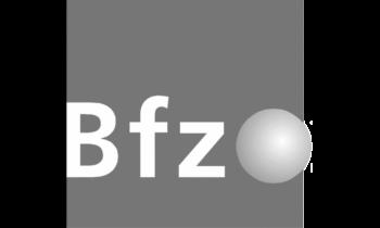 Social Media Kundenlogo Bfz