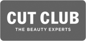 Social Media Kundenlogo Cut Club Beauty Experts