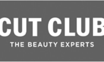 Social Media Kundenlogo Cut Club Beauty Experts