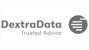 Social Media Kundenlogo Dextra Data
