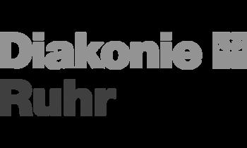 Social Media Kundenlogo Diakonie Ruhr
