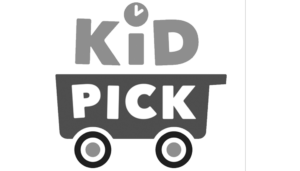 Social Media Kundenlogo Kid Pick