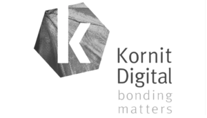 Social Media Kundenlogo Kornit Digital