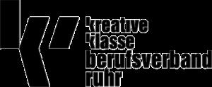 Social Media Kundenlogo Kreative Klasse Berufsverband Ruhr