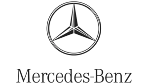 Social Media Kundenlogo Mercedes-Benz