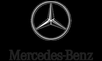 Social Media Kundenlogo Mercedes-Benz