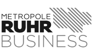 Social Media Kundenlogo BMR Metropole Ruhr Business