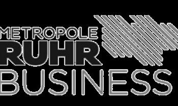 Social Media Kundenlogo BMR Metropole Ruhr Business