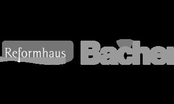Social Media Kundenlogo Reformhaus Bacher