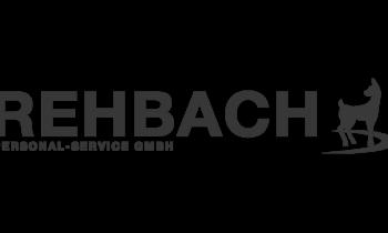 Social Media Kundenlogo Rehbach