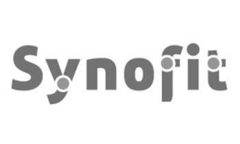 Social Media Kundenlogo Synofit