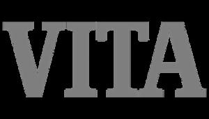 Social Media Kundenlogo Vita
