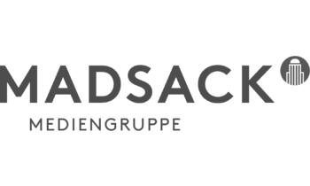 Kundenlogo Madsack Mediengruppe