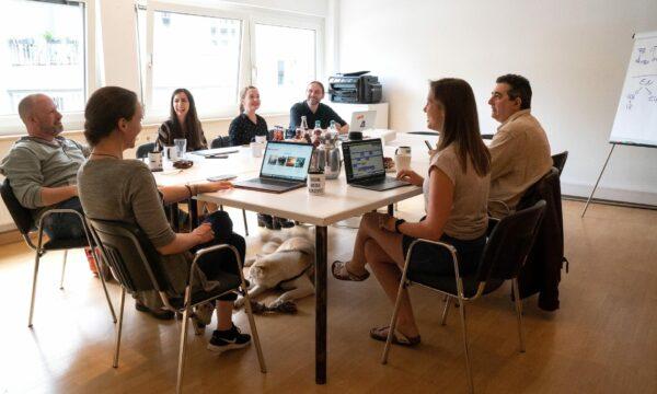 Social Media Konzepte Redaktion Online Marketing Essen