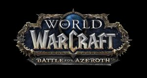 Open-World-Games, z.B. World of Warcraft Battle for Azeroth